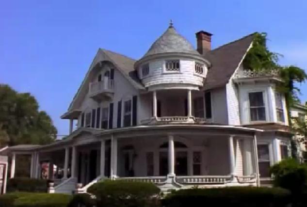 The Spellman Residence Thesabrinatheteenagewitch Wiki Fandom