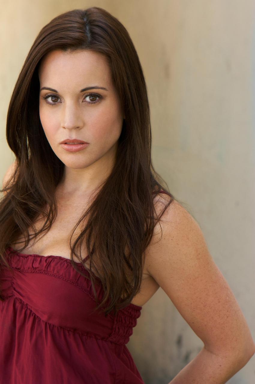 Jenna Leigh Green joan hart