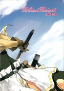 Seiken no Blacksmith Volume 10 06
