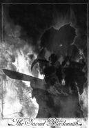 Seiken no Blacksmith Volume 15 07