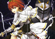 Seiken no Blacksmith Volume 6 05