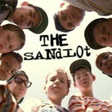 The Sandlot The Sandlot Wiki Fandom