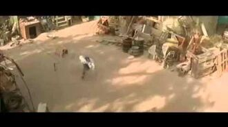 Sandlot - Benny Gets Chased