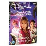 Invasion of The Bane DVD