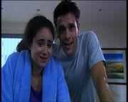 Alan and Maria