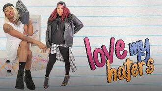 102. Watermelondrea Jones - Love My Haters