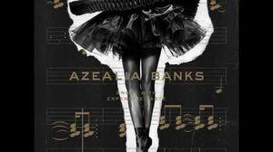 Azealia Banks - Nude Beach A Go-Go
