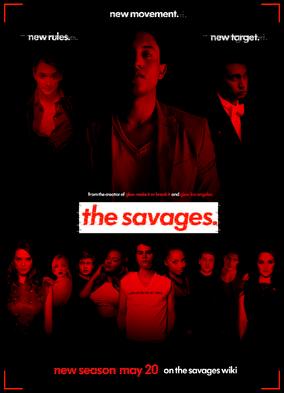 TheSavagesSeason2Poster4