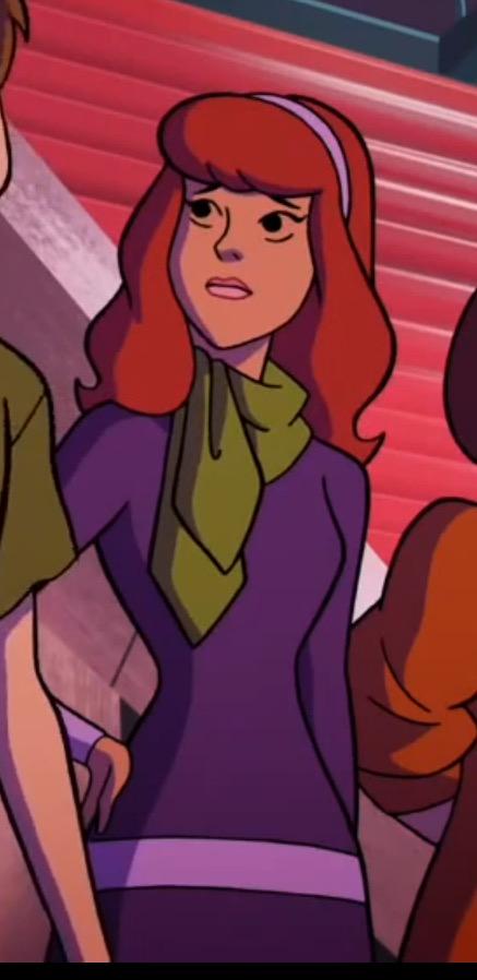 Daphne Blake Scooby Doo Wikia FANDOM Powered By Wikia