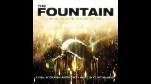 The Fountain Soundtrack (Full Album) (HQ)