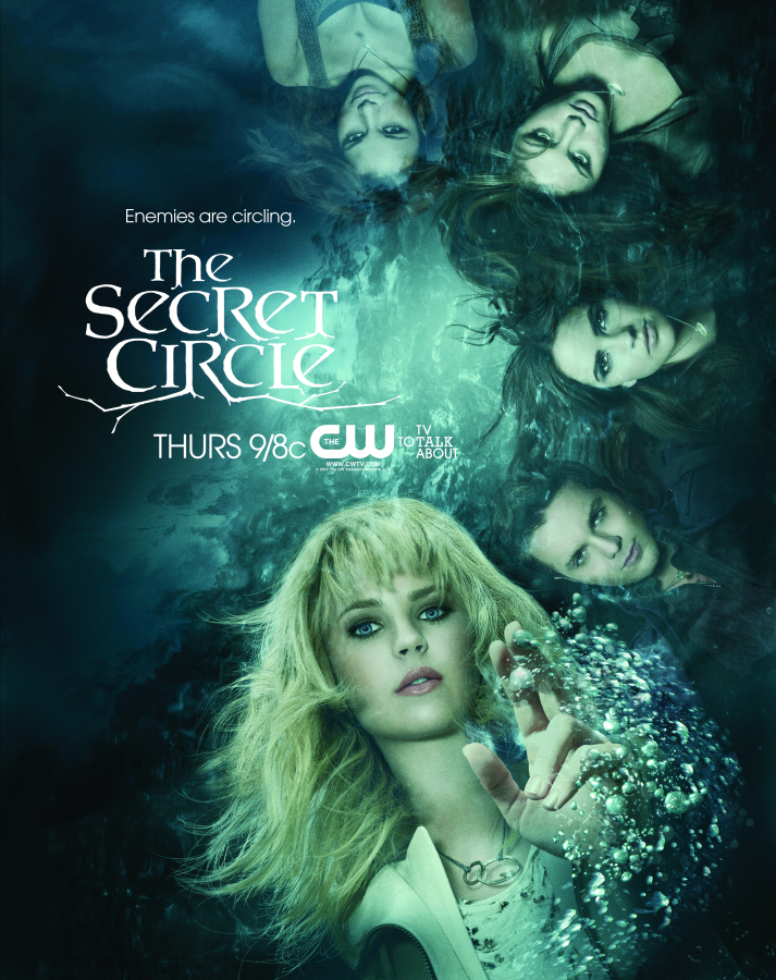 The-secret-circle-poster