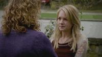 Cassie und Jane
