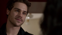 Grey Damon as Lee LaBeque on The Secret Circle S01E14