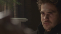 Grey Damon as Lee LaBeque on The Secret Circle S01E15
