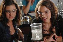 Faye und Melissa 2