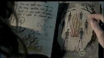 Blake Buch der Schatten 20