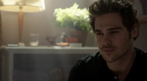 Grey Damon as Lee LaBeque on The Secret Circle S01E16