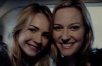 Cassie und Amelia