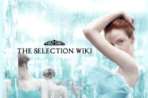 The Selection Wiki