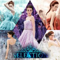 The selection collage!!!