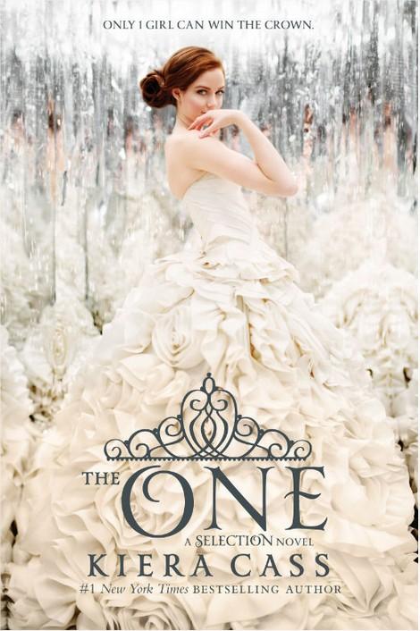The One Wedding Dress