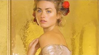 THE BETROTHED by Kiera Cass Cover Photo Shoot!
