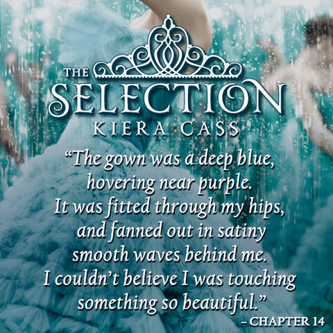 The Selection Series Quotes Image  Bookquotestheselectionseries30803282500500 .