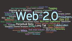 Web 2.0 terms