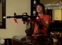 Scott's DLC gun