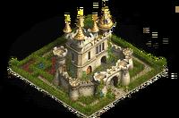 B fairytale castle0 0