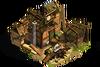 Pinewood Sawmill Level 5