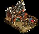 Improved Storehouse