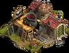 Iron Smelter Level 4