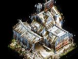 Arctic Iron Mine