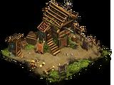 Deerstalker Hut