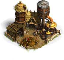 Silo The Settlers Online Wiki Fandom Powered By Wikia