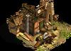 Pinewood Sawmill Level 3
