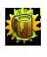 Icon weak point potion