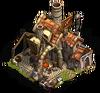 Bronze Weaponsmith Level 5