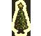 Icon s xmas tree large