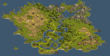 TropicalSun Camps