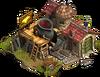 Gold Smelter Level 4