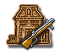 Icon arquebus maker