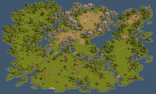 Solt map small