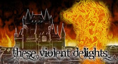 Hell fire by gerbilzrox-d3a1aur
