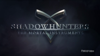 Shadowhunters Intertitle