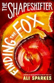 Finding the Fox Cover