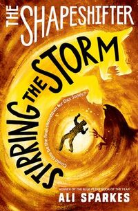 Stirring the Storm Cover