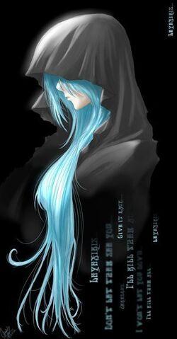Illyxia - The Sha'tar