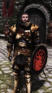 Ser Henry Kingsley 2